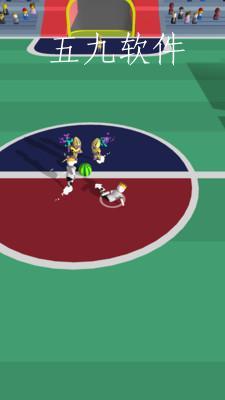 足球决赛杯游戏最新版截图1