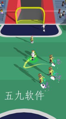 足球决赛杯游戏最新版截图3