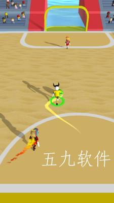 足球决赛杯游戏最新版截图5