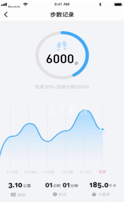 发财计步宝app最新版截图1